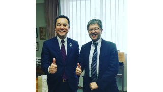 三重県にて「夢・志事塾」経営会議で朝比奈が講話