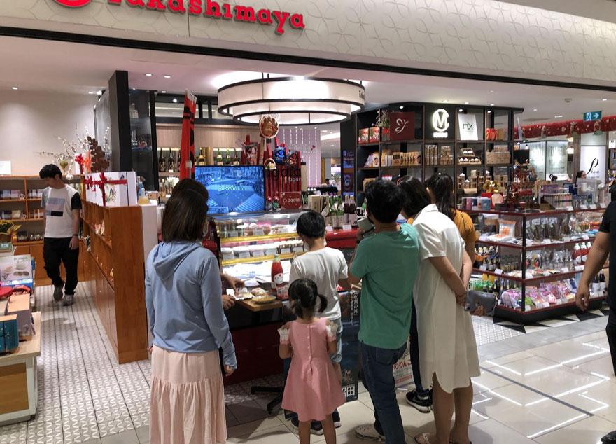 アジア市場を中心とした展示会の実施