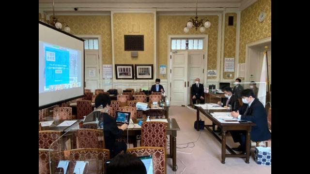 青山社中が支援した参院自民「コロナ禍の不安調査アンケート」分析結果が公表